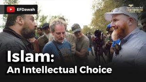 الإسلام اختيار فكري| Islam An Intellectual Choice