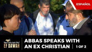 Abbas Habla Con Una Ex Cristiana Parte 1 | Spanish Subtitles