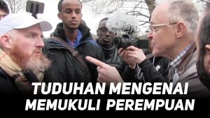 Apakah Al-Quran Mendorong Kekerasan Rumah Tangga?  Hamza & Jonathan