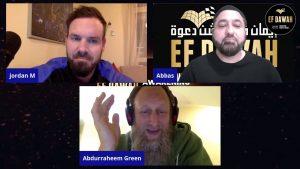 Apakah Islam Itu Hijau? - Abbas, Jordan & Syekh Abdurraheem Green