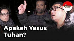 Apakah Yesus Adalah Tuhan?