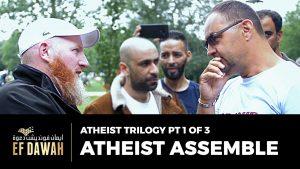 Atheist Trilogy Pt 1 of 3 | Atheist Assemble