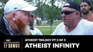 Atheist Trilogy Pt 2 of 3 | Atheist Infinity