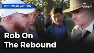 تعافي روب | Rob On The Rebound