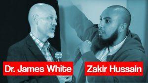 Debat Islam - Kristen: Zakir Hussain - James White