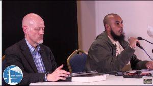 Debate || Was Jesus (PBUH) Crucified? || Dr. James White & Zakir Hussain