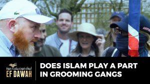 Does Islam Play A Part In Grooming Gangs?