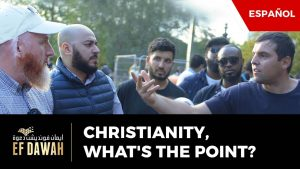 El Cristianismo ¿Qué Sentido Tiene? | Spanish Subtitles