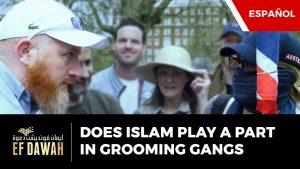 ¿El Islam Juega Un Papel En Las Pandillas Engañadoras? | Spanish Captions