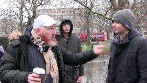England needs Islam