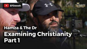 Examinando El Cristianismo Parte 1| Spanish Subtitles