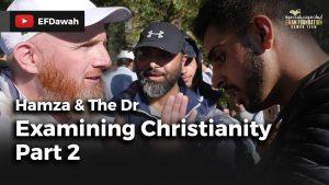 Examinando El Cristianismo Parte 2 | Spanish Subtitles