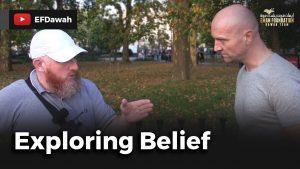 Exploring Belief