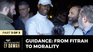 Guidance: From Fitrah to Morality | Pt 3 of 3
