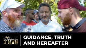 Guidance, Truth & Hereafter | Hamza & Phil