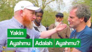 Islam Adalah Pilihan Cerdas