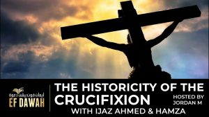 Testing The Historicity Of The Crucifixion - PART 1- Challenging The Claims Of The Christians