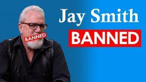 Jay Smith BANNED from Debating Ijaz Ahmad?