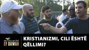 Kristianizmi, cili është qëllimi? | Albanian Subtitles