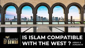 **LIVE** Is Islam Compatible With The West? - Abbas & Jordan M