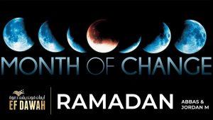 **LIVE** Preparation for RAMADAN - Abbas & Jordan M