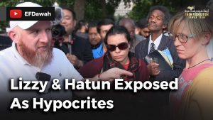Lizzy & Hatun Exposed As Hypocrites