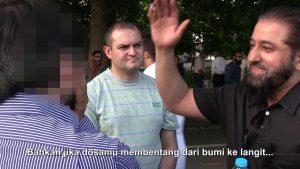 Mengajak Orang Murtad Kembali Kepada Islam