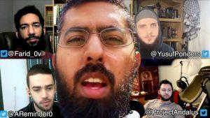 Muslim's React To Abdullah Sameer's VIRAL EX-MUSLIM Video!