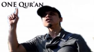 ONE Quran! Fact! By Brother Mansur | Speakers Corner | Hyde Park