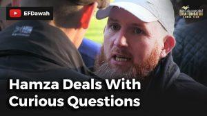 Preguntas Curiosas | Spanish Captions
