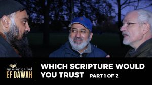 Preserved Or Corrupt Which Scripture Would You Trust | Pt 1 of 2
