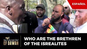 ¿Quienes Son Los Hermanos De Los Israelitas? | Spanish Captions | EFDawah Espanyol