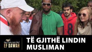 Të Gjithë Lindin Musliman | Albanian Subtitles