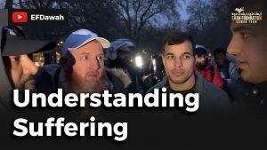 Understanding Suffering