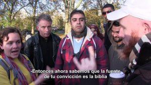 La Convicción De Una Cristiana A Prueba | Spanish Captions | Convinced Christian